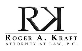 Roger A. Kraft, Attorney at Law, P.C.: Home