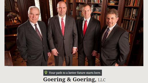 Goering & Goering, LLC: Home