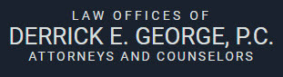 Law Offices of Derrick E. George, P.C.: Home