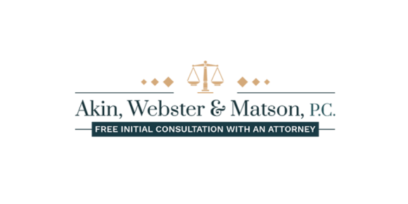 Akin, Webster & Matson, P.C.: Home