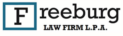 Freeburg Law Firm, LPA: Home