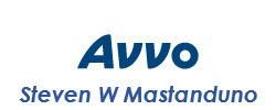 Steven W Mastanduno's AVVO