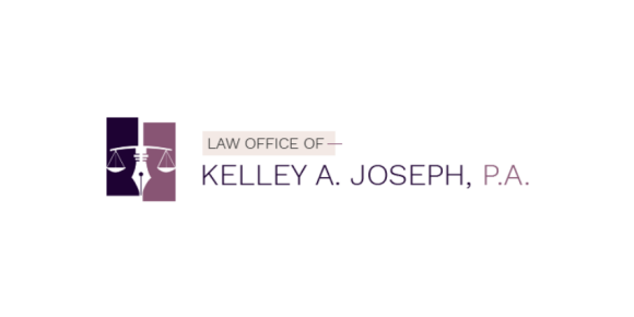 Law Office of Kelley A. Joseph, P.A.: Home