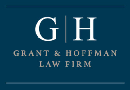 Grant & Hoffman Law Firm, P.C.: Home