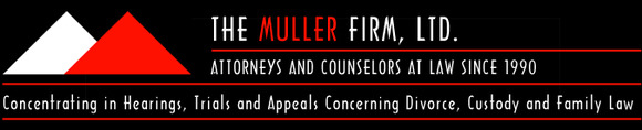 The Muller Firm: Home
