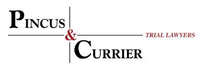 Pincus & Currier LLP: Home