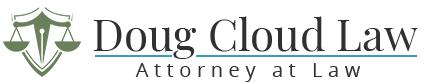 Doug Cloud Law: Home