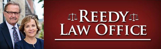 Reedy Law Office: Home