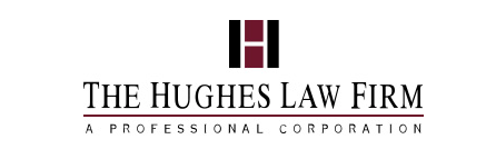 The Hughes Law Firm, P.C.: Home