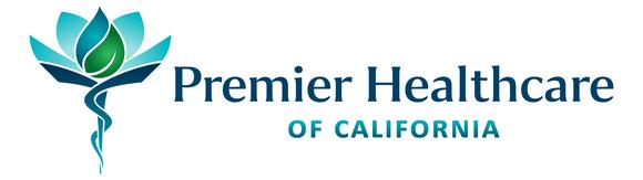 Premier Healthcare: Home