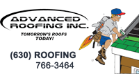 Advanced Roofing, Inc.: Home