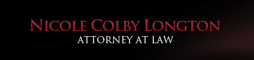 Nicole Colby Longton, Attorney at Law: Home