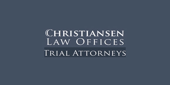 Christiansen Law Offices: Home