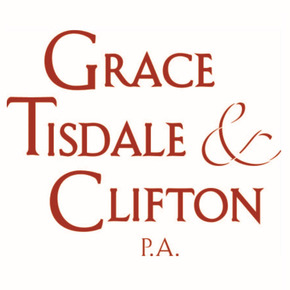 Grace, Tisdale & Clifton P. A.: Home