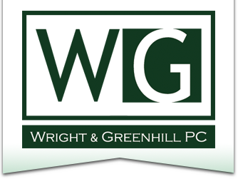 Wright & Greenhill PC: Home