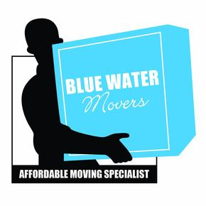 Blue Water Movers: Home