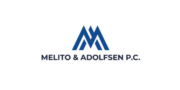 Melito & Adolfsen P.C.: Home