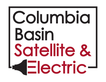 Columbia Basin Satellite & Electric: Home