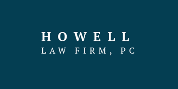 Howell Law Firm, PC: Home