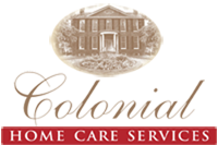 Colonial Home Care Services: Home