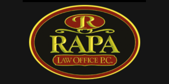 Rapa Law Office, P.C.: Home