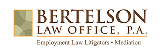 Bertelson Law Office, P.A.: Home
