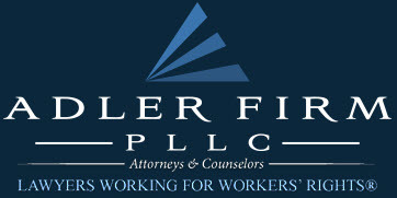 Adler Firm, PLLC: Home