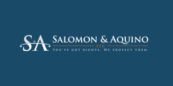 Salomon & Aquino, LLC: Home