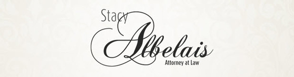 Stacy Albelais, Attorney at Law: Home
