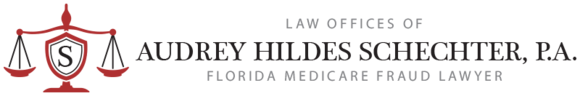 Law Offices of Audrey Hildes Schechter, P.A.: Home