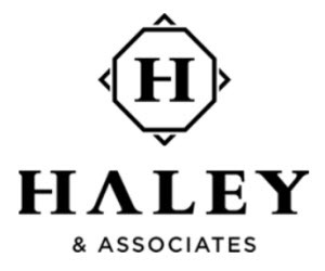 Haley & Associates: Home