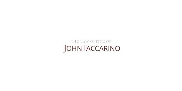 The Law Office of John Iaccarino: Home