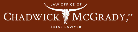 Law Office of Chadwick McGrady, P.C.: Home