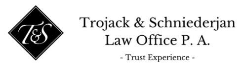 Trojack & Schniederjan Law Office P.A.: Home