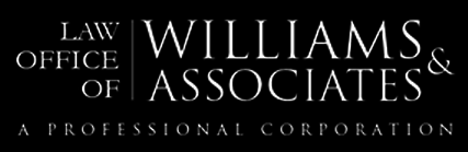 Williams & Associates Law Office, P.C.: Home