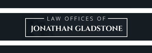 Law Offices of Jonathan Gladstone: Home
