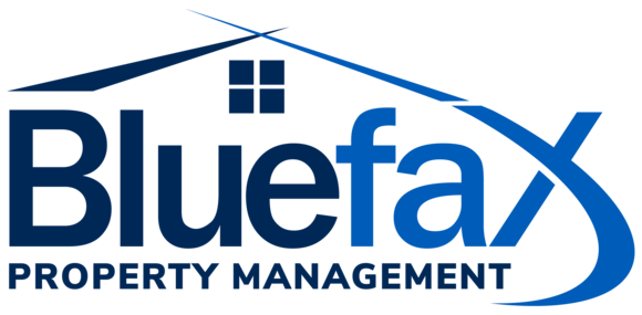 Bluefax Property Management: Home