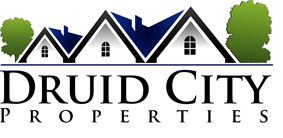 Druid City Properties: Home