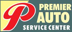 Premier Auto Service Center: Home