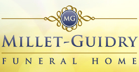 Millet Guidry Funeral Home: Home