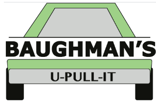 BAUGHMANS U-PULL-IT: Home