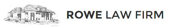Rowe Law Firm: Home