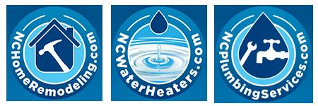 NCWaterHeaters.com: Home