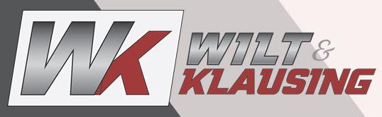 Wilt & Klausing, PLLC: Home