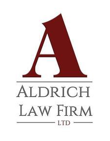 Aldrich Law Firm, Ltd.: Home