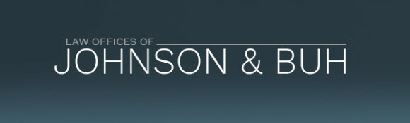 Law Offices of Johnson & Buh: Home