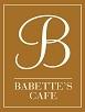 Babette's Cafe: Home