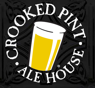 Crooked Pint Ale House: Apple Valley