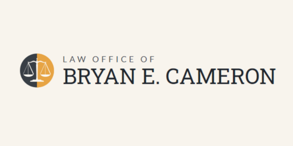 Law Office of Bryan E. Cameron: Home
