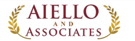 Aiello & Associates: Home